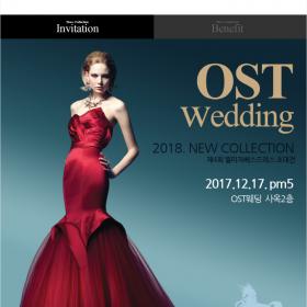 2018년 뉴컬렉션 엘리자베스 패션쇼